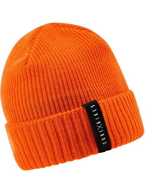 Cube Edge Huvudbonad orange